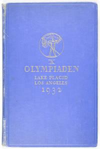 Stockholm: Ählen & Söners Förlag, 1932. First edition. Hardcover. g. 8vo. 344pp. Gilt decorated b...