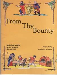 From Thy Bounty