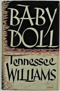 image of Baby Doll the script for the film 1st UK Edition