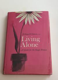 Living Alone  A Guide for the Single Woman