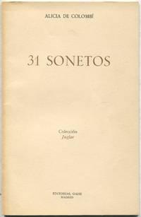 31 Sonetos