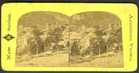 image of View at Cold Spring, Hudson River