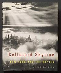 image of Celluloid Skyline: New York and the Movies