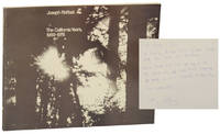 Joseph Raffael: The California Years, 1969-1978