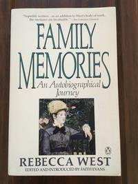 image of Family Memories
