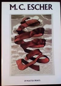 image of M. C. Escher: 29 Master Prints