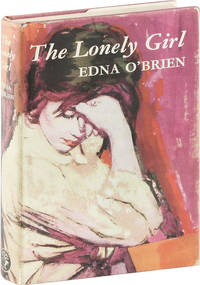 The Lonely Girl [Signed bookplte laid-in]