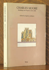CHARLES MOORE BUILDINGS AND PROJECTS 1949-1986