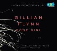 image of Gone Girl (Lib)(CD)