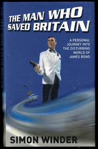 image of The Man Who Saved Britain