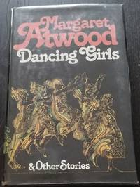 image of Dancing Girls_Other Stories