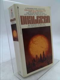collectible copy of Dhalgren