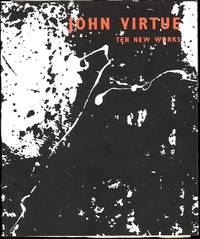 John Virtue, Ten New Works