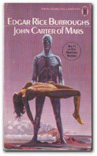 image of John Carter Of Mars