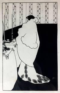 "[Beardsley, Aubrey] ""La Dame aux Camelias,"" Printer's Proof"