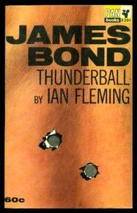 THUNDERBALL - a James Bond 007 Adventure