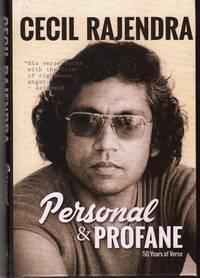 Personal & Profane: 50 Years of Verse