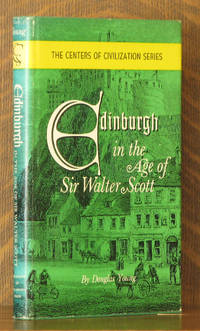 EDINBURGH IN THE AGE OF SIR WALTER SCOTT