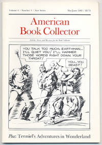 American Book Collector: Volume 4, Number 3, New Series, May/June, 1983