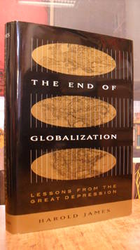 The End of Globalization   Lessons from the Great Depression