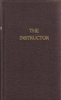 The Instructor, or Young Man's Best Companion to Which Are Added the  Family's Best Companion; and a Compendium of Geography and Astronomy; Also  Some Useful Interest Tables by  George Fisher - Hardcover - 1795 - from Sweet Beagle Books and Biblio.co.uk