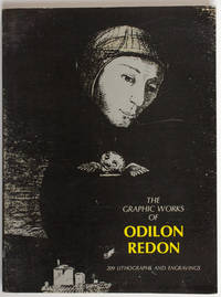 image of The Graphic Works of Odilon Redon, 209 Lithographs, Etchings and Engravings. With an introduction by Alfred Werner.
