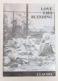 image of Love lies bleeding