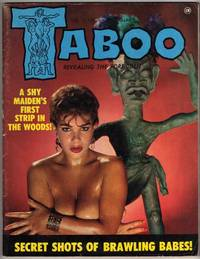 """Taboo [""""Revealing the Forbidden""""] - Volume 1 Number 1 [MAGAZINE]"""