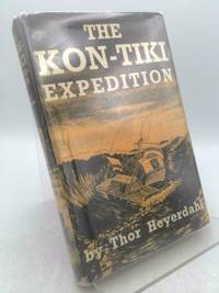 image of The Kon-Tiki expedition: By raft across the Pacific