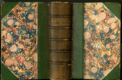London: Longman, Rees, Orme, Brown, and Green, 1831. Second Edition. Hardcover (Half Leather). Very ...