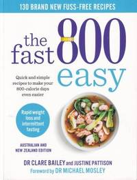 image of The Fast 800 Easy