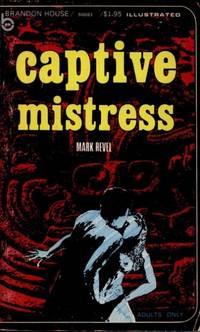 image of Captive Mistress  BH-6063