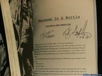 *Signed 2x* G.I. Joe: Tales From The Cobra Wars