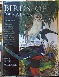 Birds of Paradox: Birdlife in Australia and New Zealand