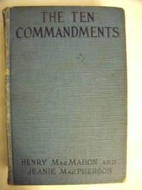 The Ten Commandments:  a Novel