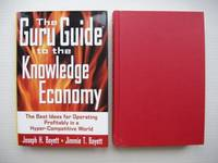 image of The Guru Guide to the Knowledge Economy  -  The Best Ideas for Operating in a Hyper-Competitive World