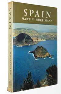 Martin Hurlimann: Spain