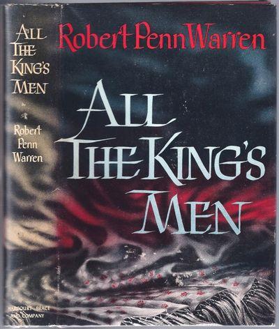 an analysis of penn warrens novel all the kings men Data analysis data management  download robert penn warrens all the kings men book pdf  harvard all the king's men is a novel by robert penn warren first.