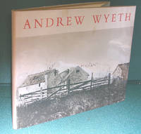 Andrew Wyeth: Dry Brush and Pencil Drawings by  Andrew Wyeth - Hardcover - 4th Printing - 1968 - from Dearly Departed Books (SKU: 56424)