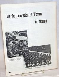 image of On the liberation of women in Albania