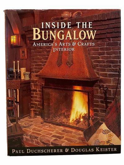 New York: Penguin Studio, 1997. 1st Printing. Large Hardcover. Near Fine/Very Good. Keister, Douglas...