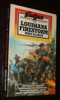 image of Louisiana Firestorm (Black Berets)