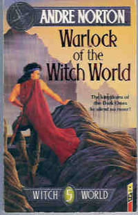 Warlock of the Witch World (Witch World Series #5)