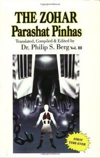PARASHAT PINCHAS