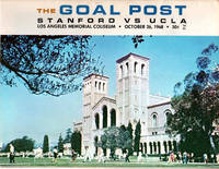 image of The Goal Post: Stanford vs UCLA (October 26, 1968)