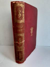 Paula Monti: or, The Hotel Lambert by  Eugene Sue - Hardcover - 1845 - from Quadrant Book Mart (SKU: 19506)