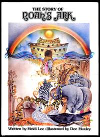 image of The Story of Noah's Ark