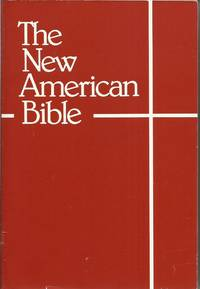 image of The New American Bible