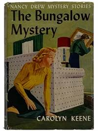 The Bungalow Mystery (Nancy Drew Mystery Stories, Book 3)