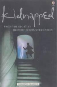 image of Kidnapped (Usborne classics)